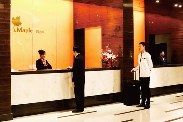 【曼谷防疫旅館專案】星宇航空+楓樹飯店套裝【來回。含稅金】