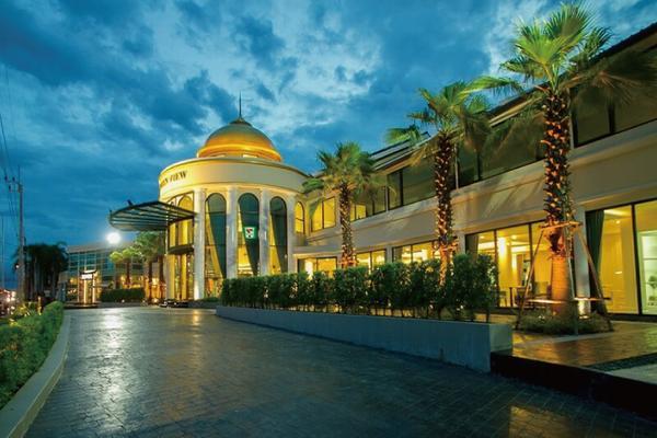 【泰籍人士 防疫旅館專案】星宇航空+曼谷綠景飯店套裝【單程。含稅金】