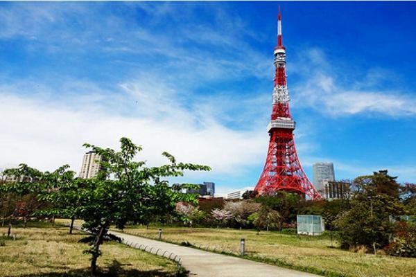 【東京必訪景點】東京鐵塔150M-電子票