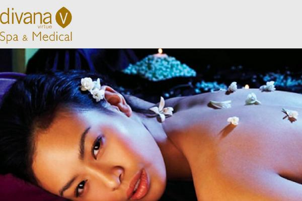 【泰國】Divana Virtue Spa - Divine Massage 按摩券--Surasak分店