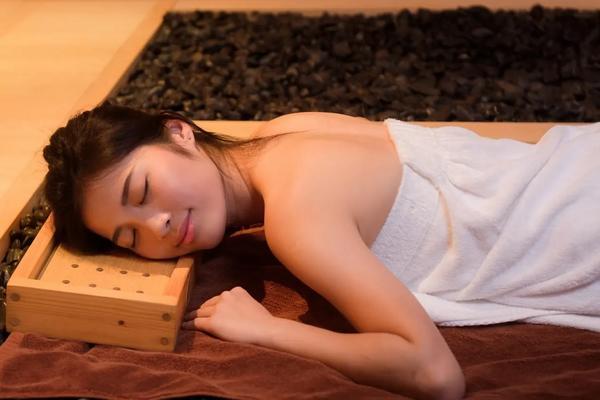 台北連鎖 - 天沐岩盤浴Spa按摩體驗券