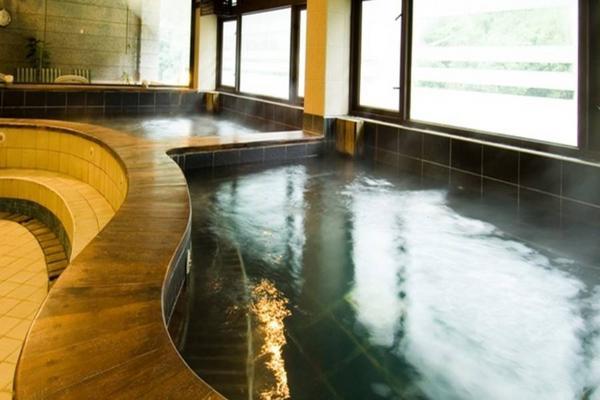 【烏來】山之川溫泉泡湯劵