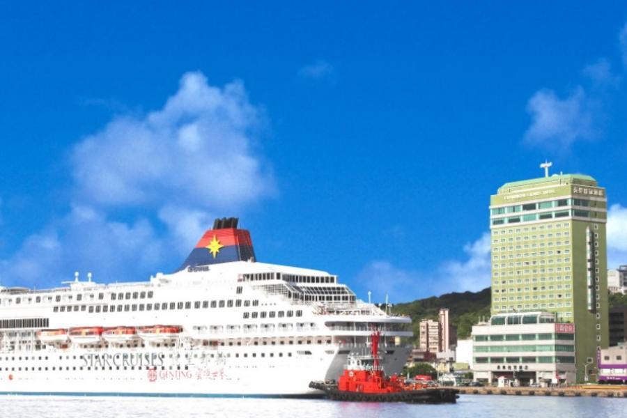 和運假期-基隆長榮桂冠酒店含早+2日租車