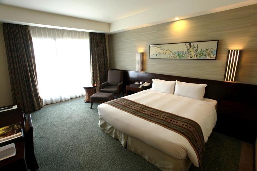 和運假期-嘉義耐斯王子大飯店+2日租車