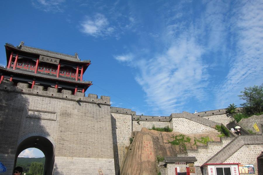 【中華航空】東北大連、瀋陽故宮、丹東鴨綠江遊船五日《大連進/瀋陽出、無購物》