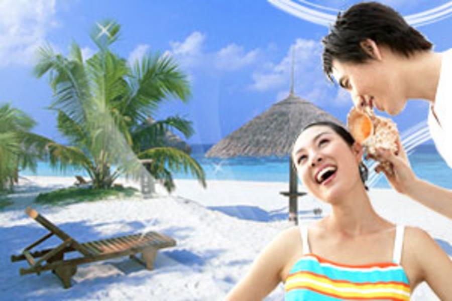 【尊享海南】鋒味艾美、味蕾饗宴、天堂海南島5日(海景房、酒店下午茶)