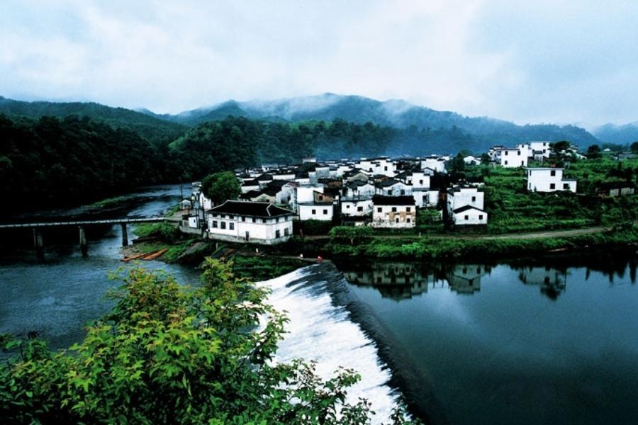【最愛中華】最後香格里拉、仙境廬山、瓷都景德鎮八日