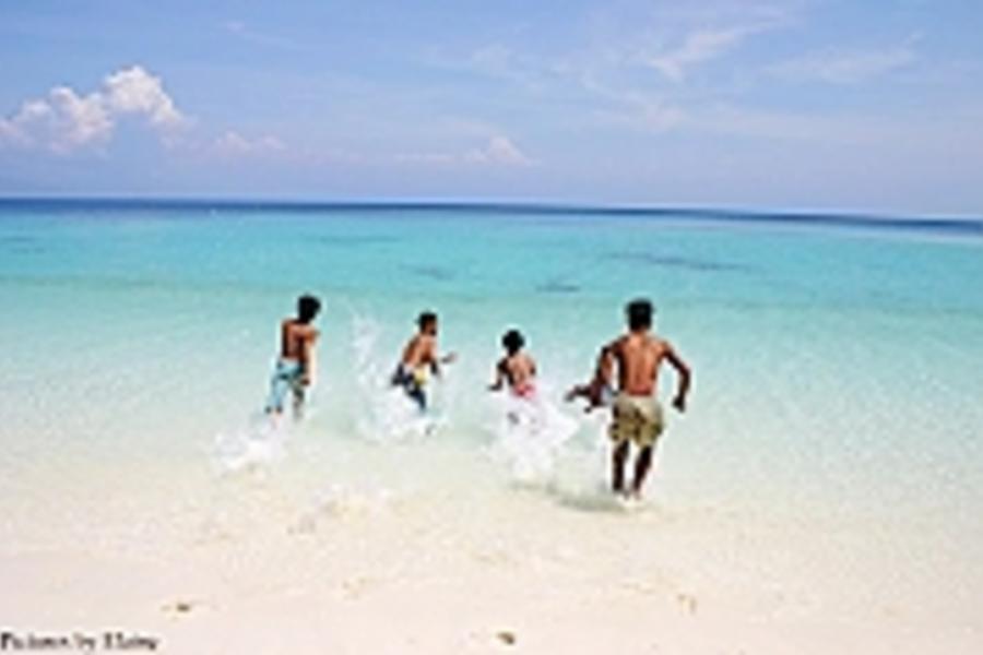 【玩家新選、舞動沙巴 】海洋風情、紅樹林生態、美人魚島五日