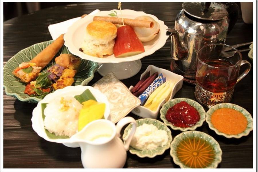 泰新潮 ~泰式料理速成班。購在TEMINAL21半自主遊五日《含小費》