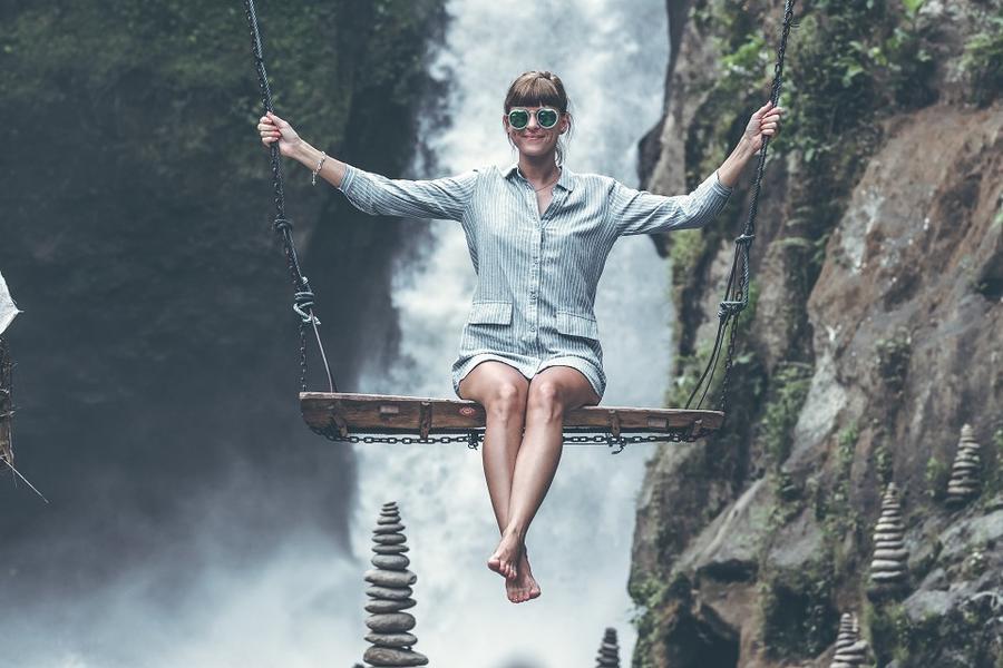 峇里島綠森活5日~驚喜森林探險好好玩