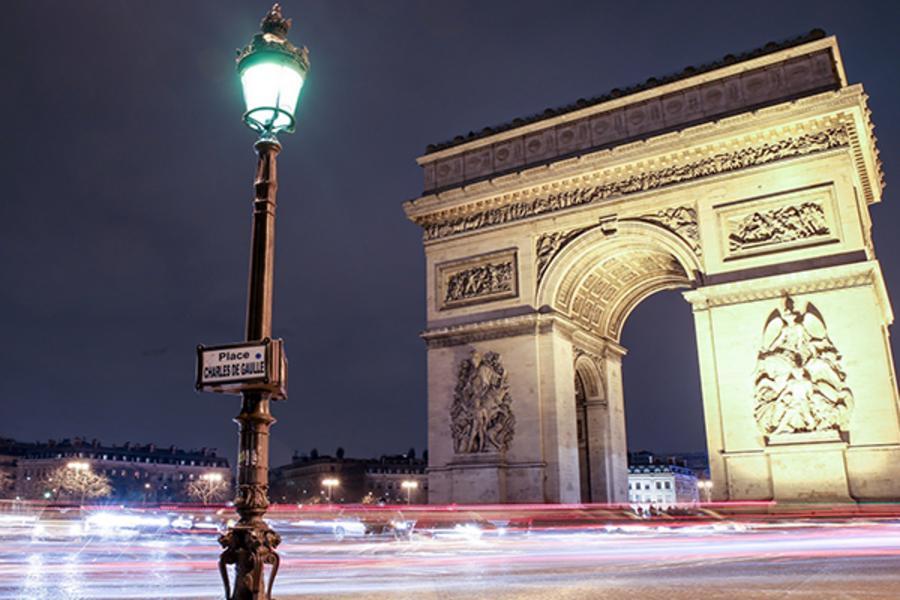 【蜜月推薦】法國雙酒莊、米其林一星、巴黎精華區旅館、塞納河船宴10日