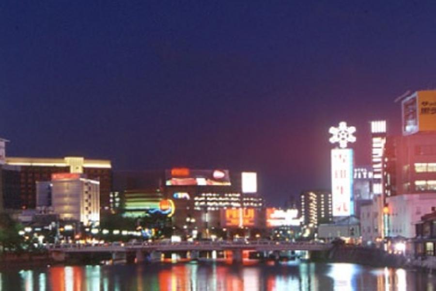 【閨蜜旅行趣】福岡漫遊★天空步道‧藝術小鎮‧名城湯宿5日