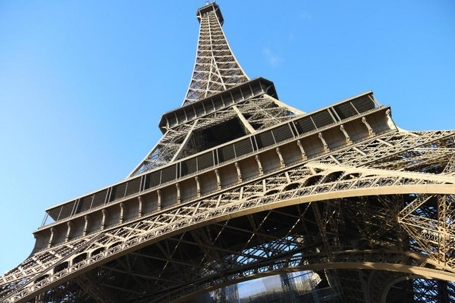 魅力歐洲!Bonjour Paris奧薇小鎮、藝術人文、巴黎拜金女7天