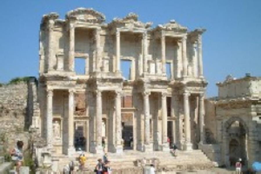 五星土耳其番紅花城、安塔麗亞、奇石、温泉、酒莊深度之旅12日(含稅小費)