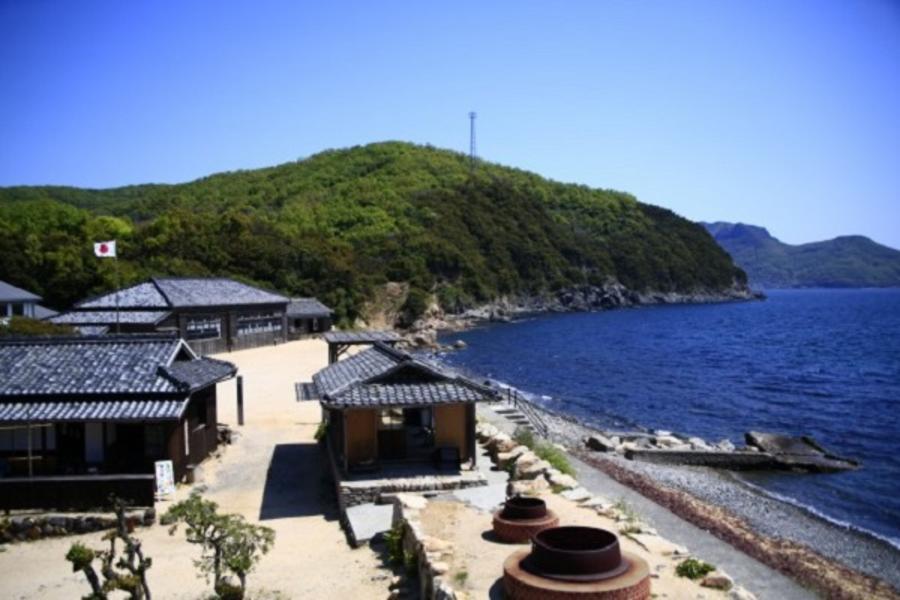 ★小豆島渡假趣★露天溫泉美食渡假姬路大阪散策5日