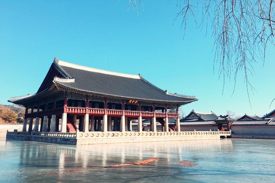 【半自助】首爾心自遊~景福宮韓服體驗、美食大探索、購物樂4日