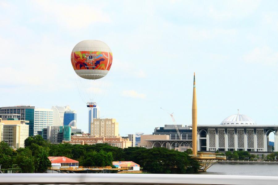 樂遊馬新~食尚玩家大排檔、雙子星花園廣場、綠灣生態探索、樂高樂園、新加坡加坡環球影城5日 (馬進-新出)