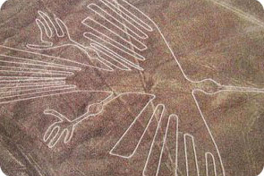 【消失的古文明】祕魯黃金傳說、神秘納斯卡、探索馬丘比丘15天