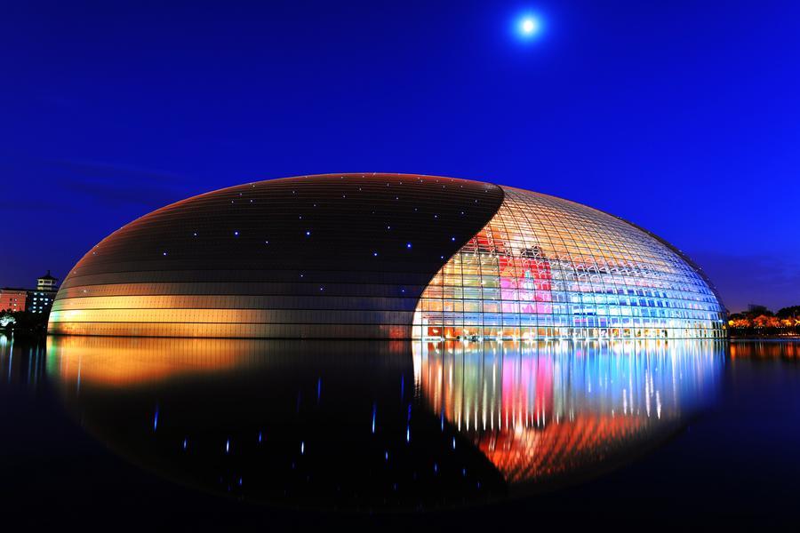 【午去午回】經典北京、五大文化遺產、金面王朝秀五日《無購物、無自費》