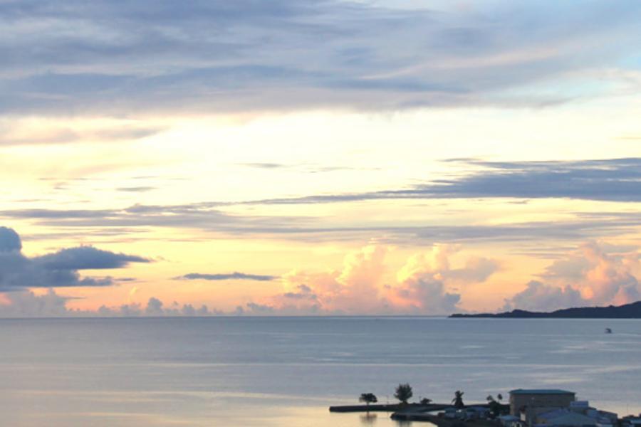 帛琉水世界夜釣頂級4天-帛琉大飯店PALASIA HOTEL PALAU