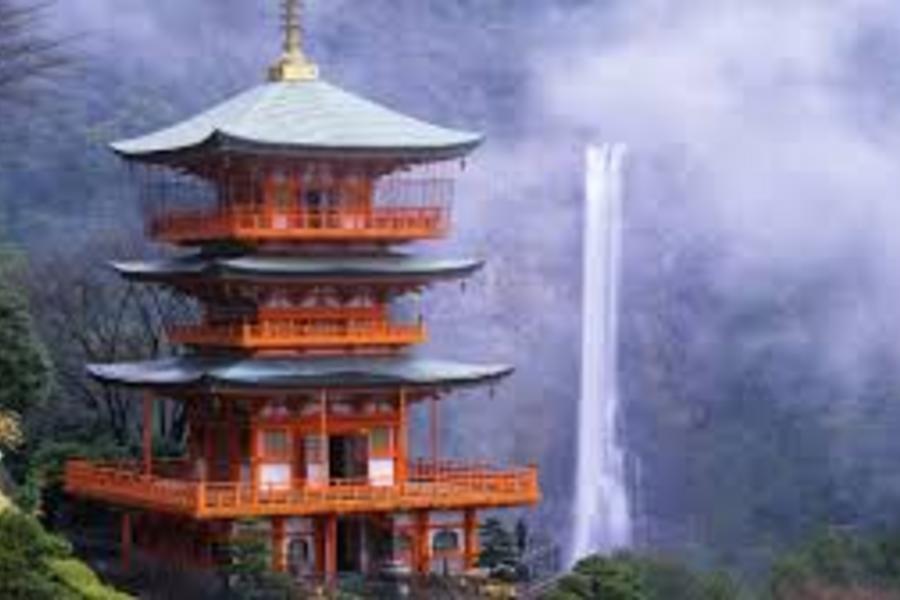 ★元氣南紀★關西南紀奈良伊勢和歌山大阪散策五日遊