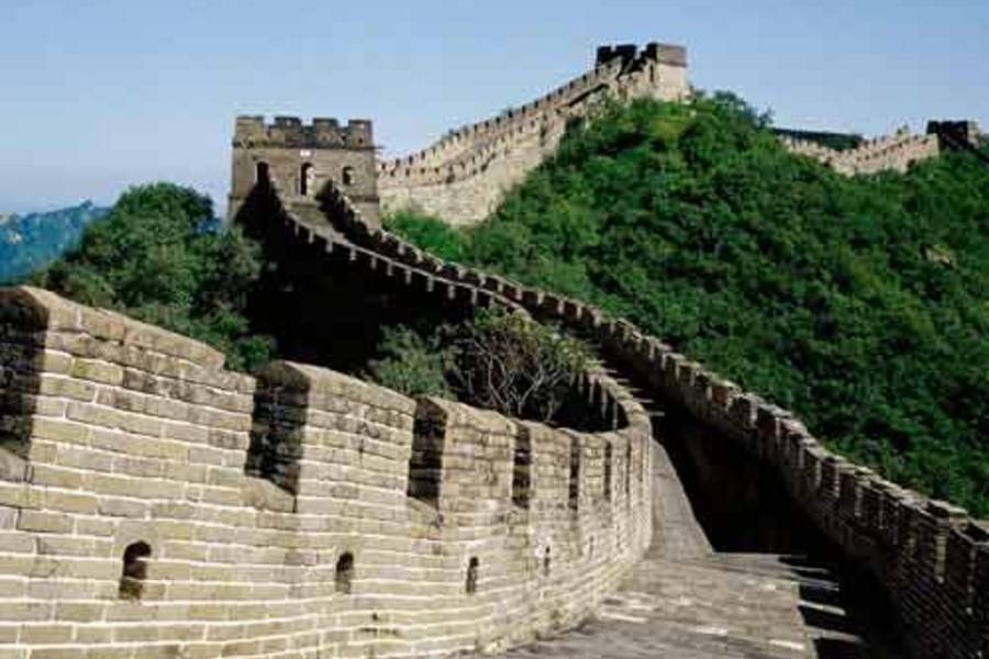 【長榮航空】早安北京、五大文化遺產、金面王朝秀五日《早去晚回、無購物》