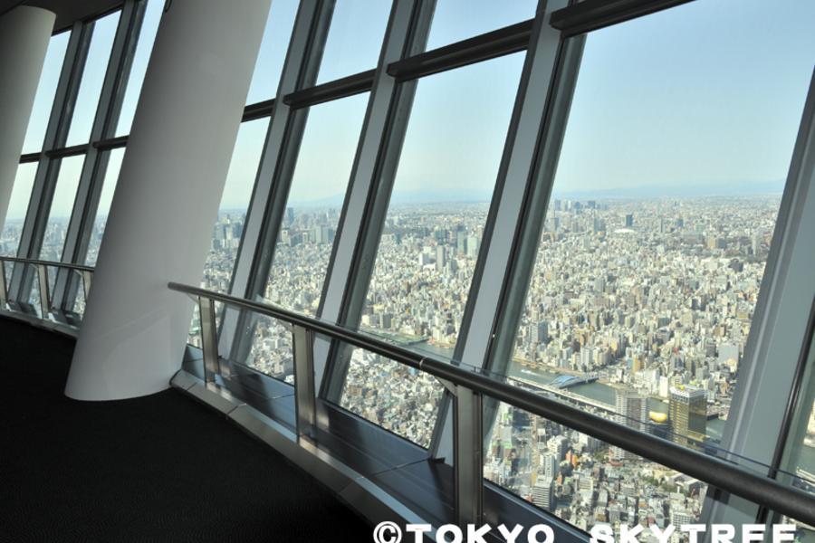 【登上晴空塔】漫遊淺草、歡樂卡通、東京迪士尼5日