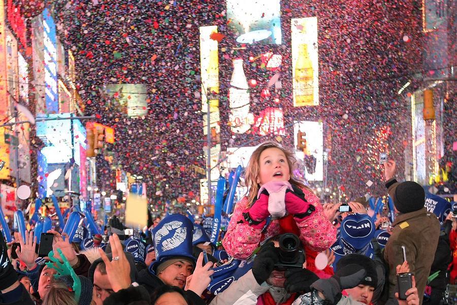 (獨家入住曼哈頓時代廣場3晚)★美東紐約時代廣場跨年倒數8天~紐約地鐵大蘋果、波士頓OUTLET古都之旅