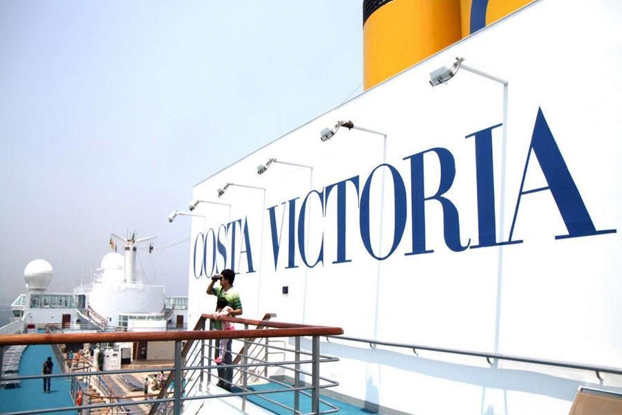 【歌詩達遊輪】維多利亞號~新加坡、普吉島、蘭卡威6天 ( 內艙‧二人一室 )