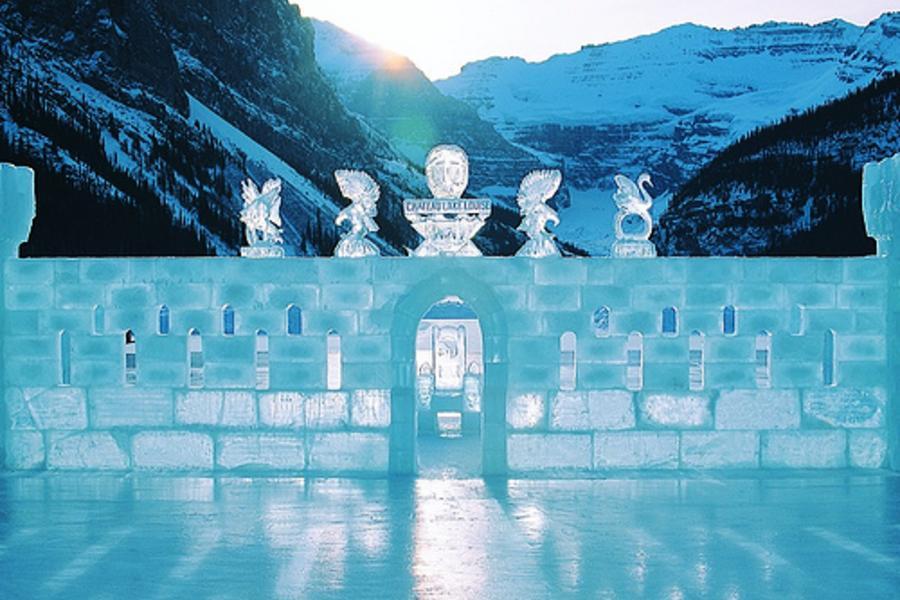 加拿大10日~冰原雪車、班夫小鎮、OUTLET購物(含稅)