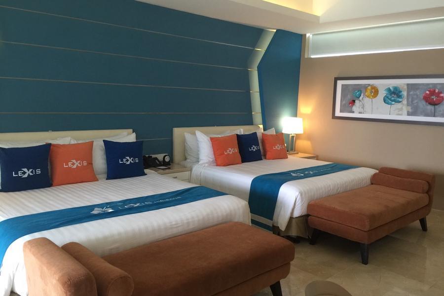 (過年版) AK多彩馬來西亞~五星洲際酒店.大紅花海上VILLA.高空熱氣球.英式三層下午茶.潮遊馬來西亞五天