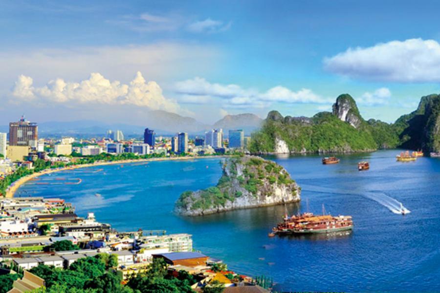 《泰享飛越》泰國曼谷.芭達雅+越南河內.下龍灣七日雙國遊
