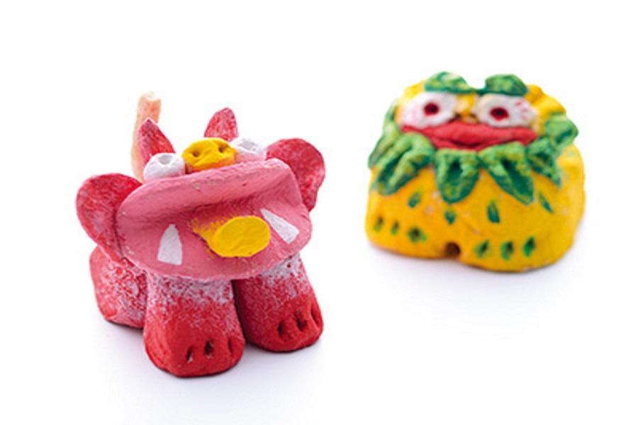 【沖繩暑假親子】王國村工藝體驗、冰淇淋DIY、超長溜滑梯、水族館4日