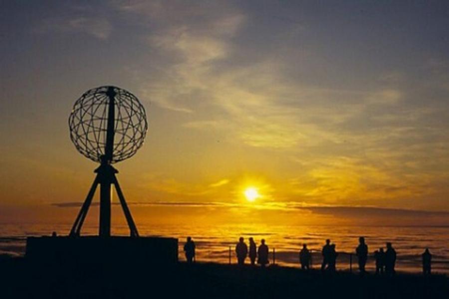 【MSC地中海郵輪】輝煌號~北極島‧北角日不落‧挪威峽灣19日