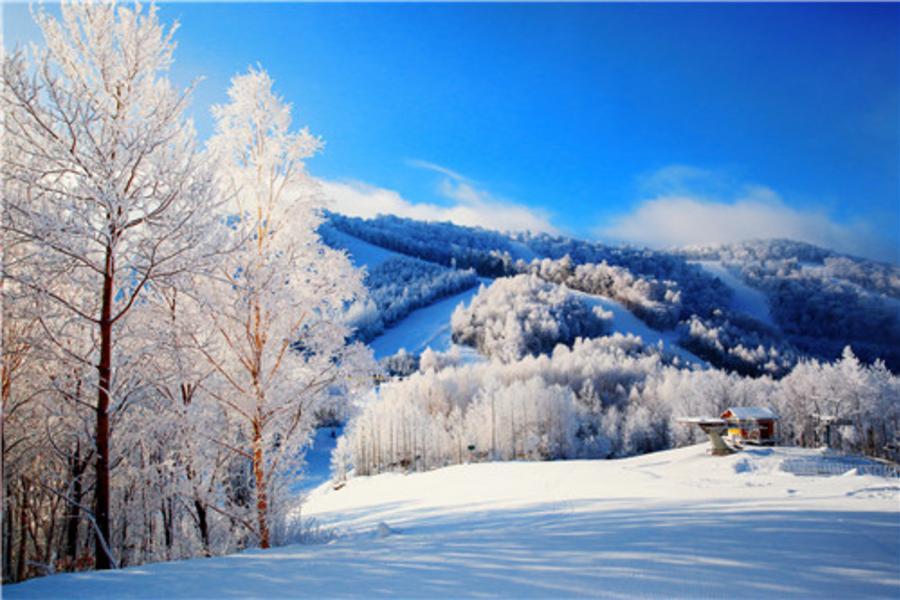 《中國世家》東北長白山+俄式風情莊園.漫步萬達度假小鎮八日 ( 香格里拉 )