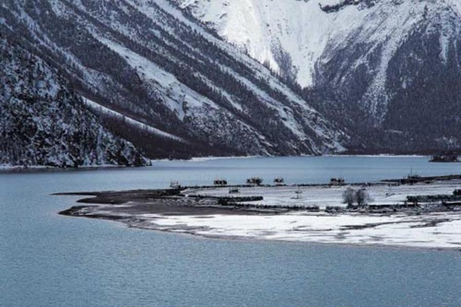 西藏日喀則珠峰大本營青藏鐵路10天 <無自費,升等拉薩聖地天堂洲際酒店>