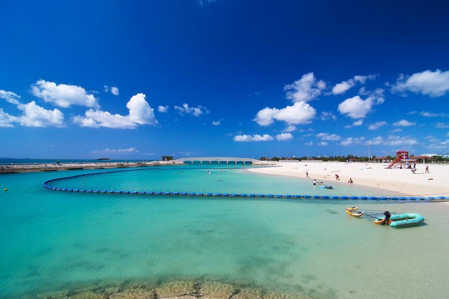 【微笑沖繩】永旺夢樂城、琉球風體驗王國村、水族館、暢遊國際通 超值四日