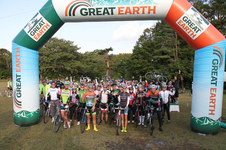 【主題旅遊】GREAT EARTH 函館大沼單車挑戰賽5日