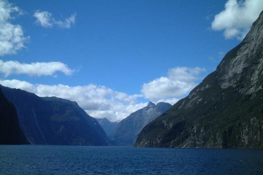 國泰港龍 紐西蘭南北島冰河 高山火車 峽灣 螢火蟲 9+1日(含小費)