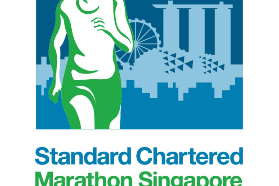 【主題旅遊】2016 新加坡渣打馬拉松自由行4日