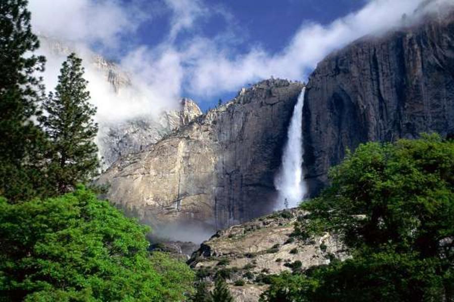 玩美加族 美西雙國家公園雙樂園九日遊