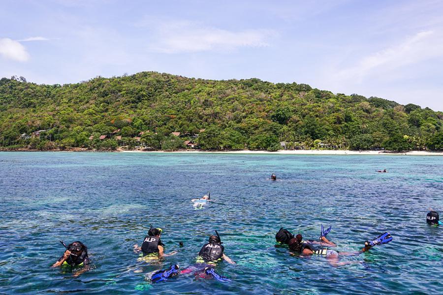【每人省1500】沙巴FUN暑假~海洋樂園、體驗潛水、生態旅遊、激流泛