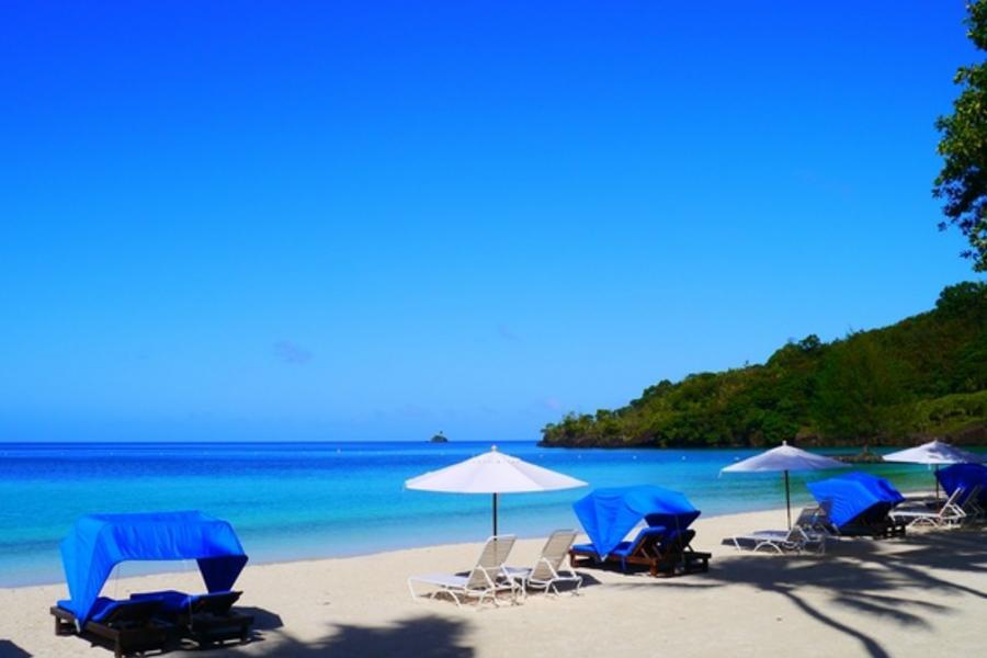 帛琉超值二次出海、大斷層、牛奶湖4日-泛太平洋渡假村