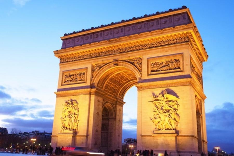 【賺很大】法國雙博物館、塞納河遊船、蒙帕納斯登頂、左岸、雙料美食6日