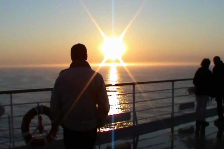 【歌詩達郵輪】太平洋號~挪威峽灣、北歐北角七十一度日不落15日