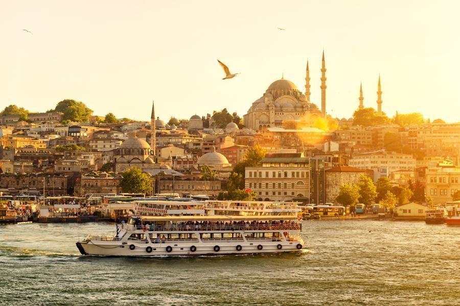 土耳其、鄂圖曼王子島、土耳其之夜、洞穴飯店、番紅花城、火山泥浴10日