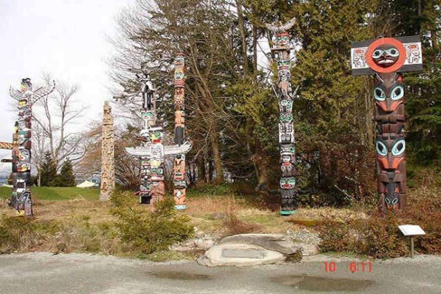 加拿大微旅行七日~溫哥華、惠斯勒渡假村、格蘭維爾島、OUTLET