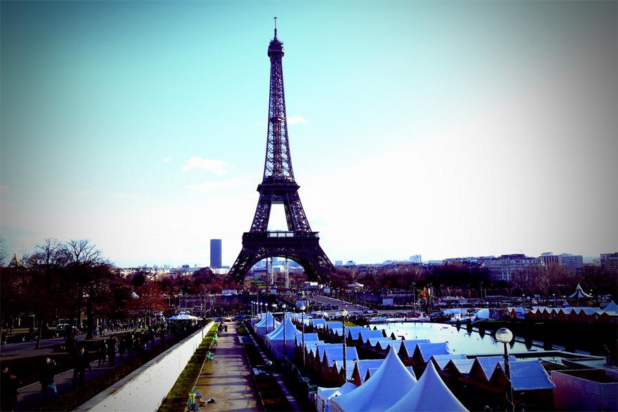 魅力歐洲、法比荷~特色三遊船、最愛羅浮宮、絕美羊角村、魅力風車城八日