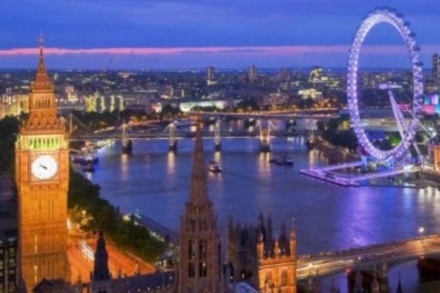 長榮(回程晚班機)!英國愛丁堡10日(WIFI機)~披頭四三部曲、莎士比亞文旅、 倫敦眼、溫莎英式下午茶、夜泊倫敦市區3晚(含稅小費)