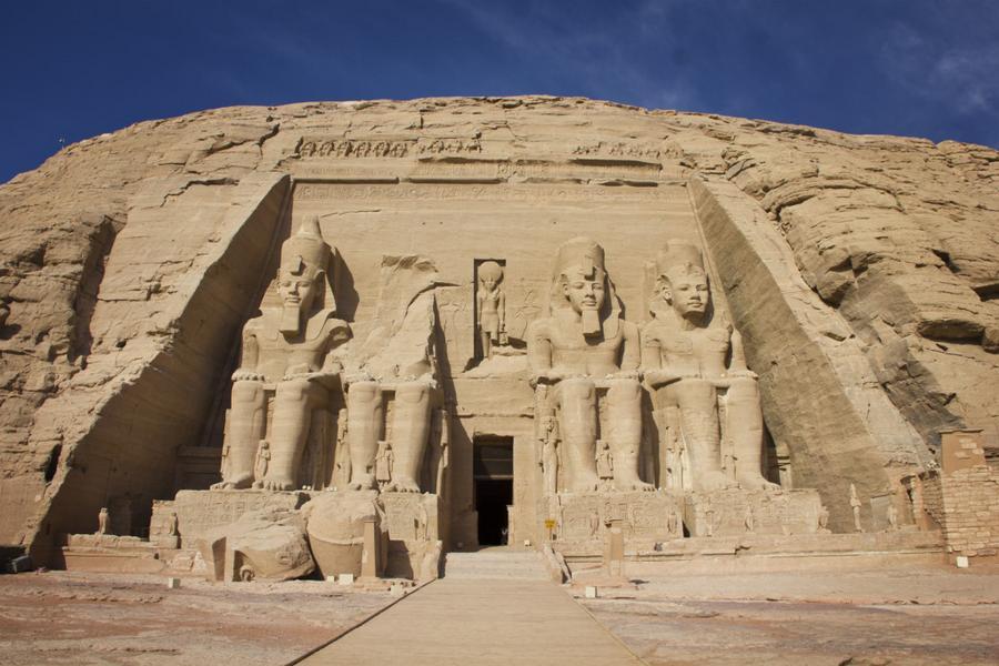 埃及金字塔、風帆船、騎駱駝、阿布辛貝大小神殿、尼羅河五星河輪10日